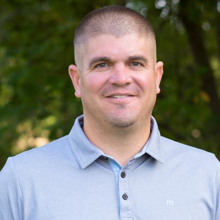 Dr. Cameron Schmitt