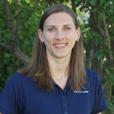 Dr. Laura Vander Stelt