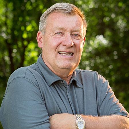 Steve B. Menke