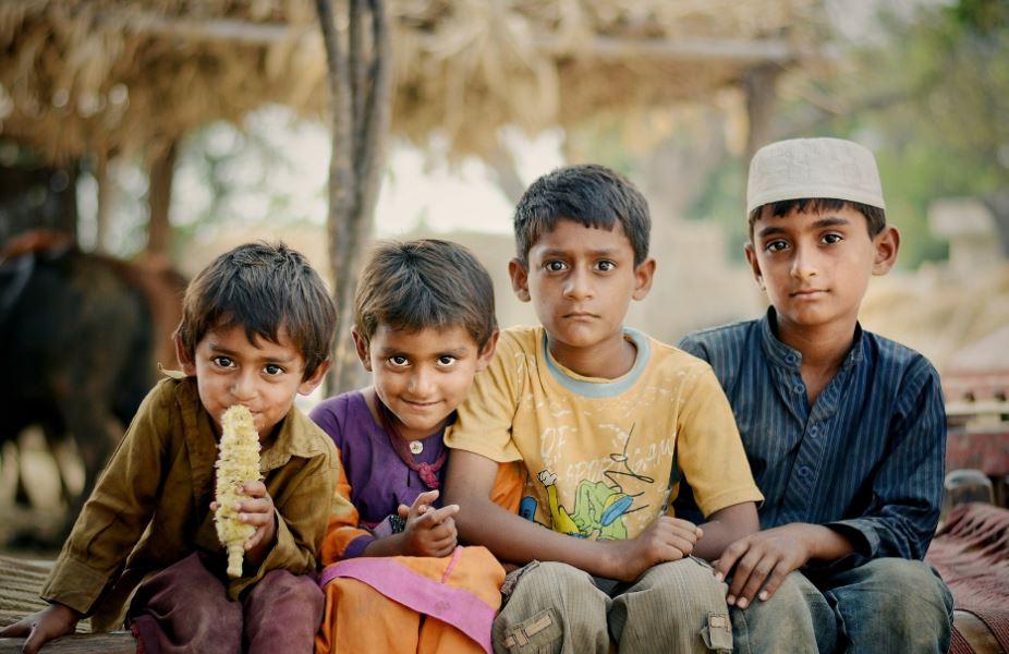 India Evangelical Team