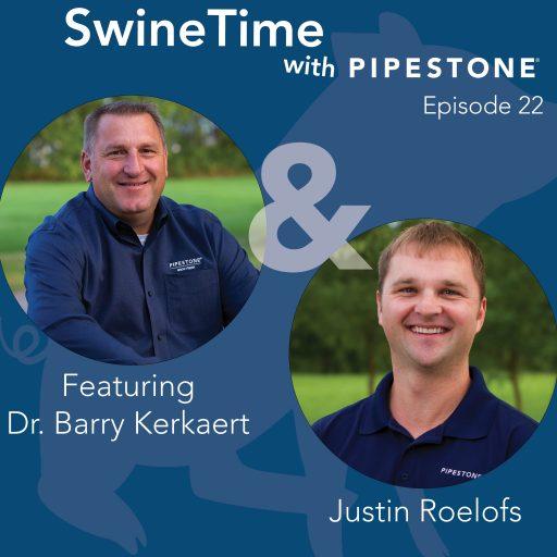 SwineTime Podcast Episode 22: Managing Old Assets