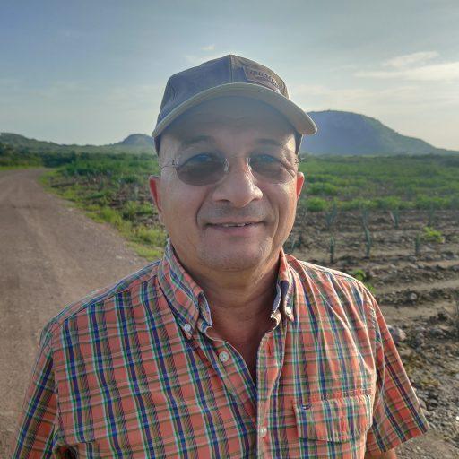 Dr. Sebastian Viale-Rigo