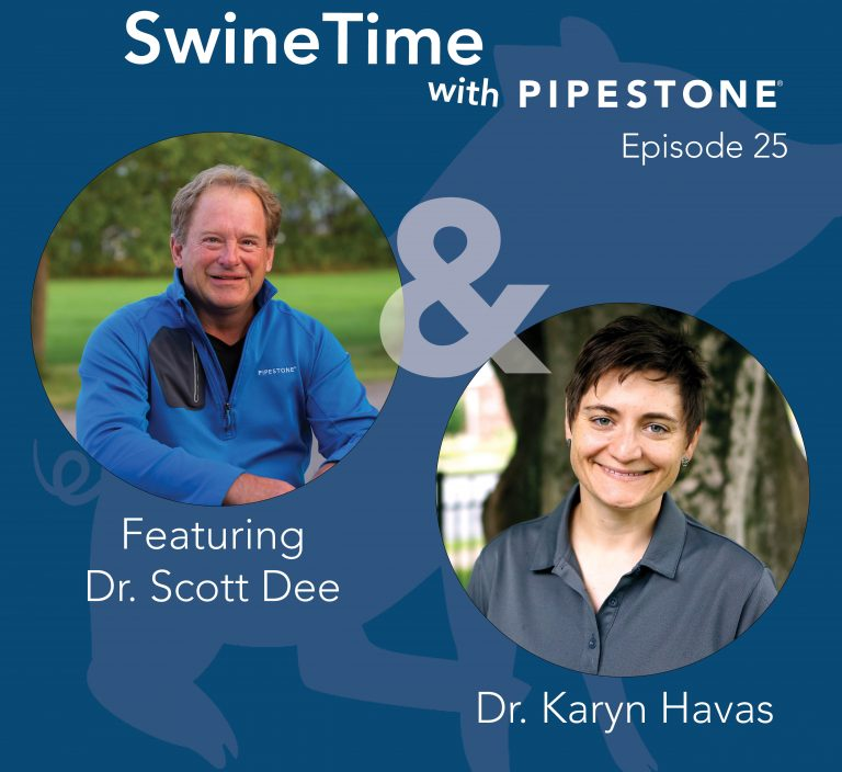 SwineTime Podcast Episode 25: PRRS Virus 144 Lineage 1C