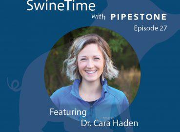 SwineTime Podcast Episode 27: Sharing the Pig Farming Story through TikTok
